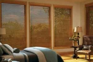 Kwikfynd Bamboo Blinds