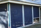 Anderleigh Clear pvc blinds 3